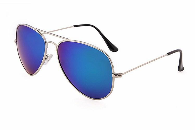 Luxury Aviator Sunglasses Women Men Brand Designer Reflective Mirror Sunglass Female Male Lady Sun Glasses Vintage Retro oculos (13)
