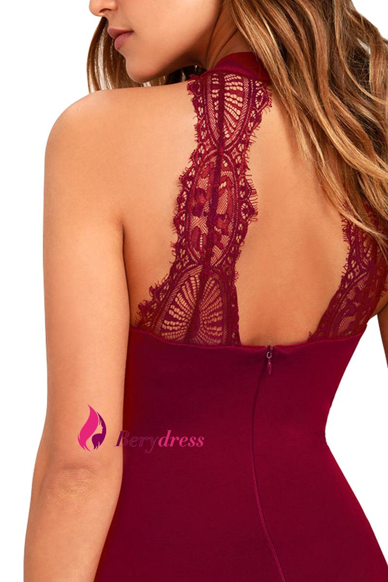 HTB1.5B6SpXXXXXoXpXXq6xXFXXXb - Mini Dress Sexy Nightclub Black Lace Bodycon Dresses PTC 241