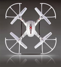 DFD F181 2.4G RC Helicopters Remote Control Quadcopter 4CH 6Axis Mode 2 with 5MP HD Camera RC Drone vs mjx x400/x5c