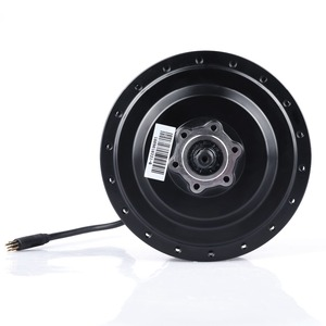 Image 3 - Bafang 8Fun 36V 250W New Arrival Electric Bicycle Brushless Geared Rear Hub Motor SWXH Rear Wheel Electric Bike Conversion Kits