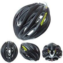 ESSEN Мужские взрослые велосипедные шлемы в формованной велосипедной дороге MTB Спортивная Защитная шляпа «умный» шлем велосипед мотоциклетная гоночная casco ciclismo 56-60 см