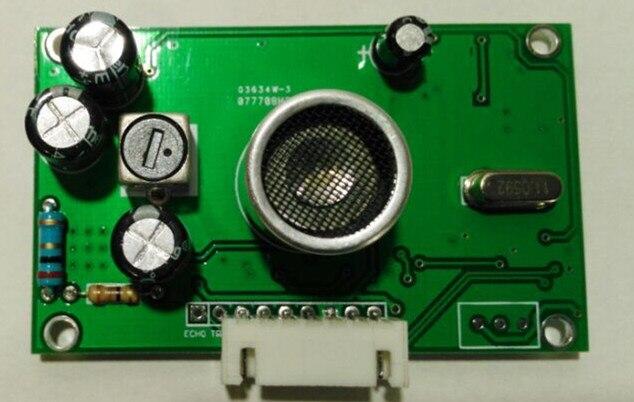 Ultrasonic Distance Measuring Sensor 10 Meters Long Distance Large Range Ranging Module