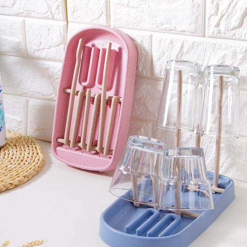 Baby Detachable Feeding Bottle Drying Rack Baby Bottle Dryer Cleaning Feeding Cup Stand Holder Nipple Shelf Drying for bottles