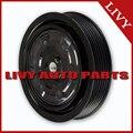 6SEU14C AC Compressor Clutch FOR Car Audi A4 A5 Q5 Seat Exeo 8K0260805L 8E0260805AG 8E0260805BF 8E0260805BJ
