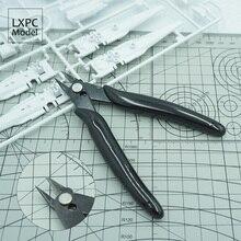 Модель инструмент плоскогубцы диагональные плоскогубцы DIY ручная модель кусачки для Gundam военная модель