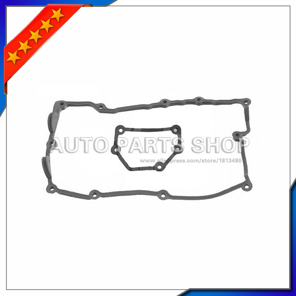 1 Set Cylinder Head Cover Gasket for BMW E46 E90 X3 316i 318i 318Ci 316ti 318ti