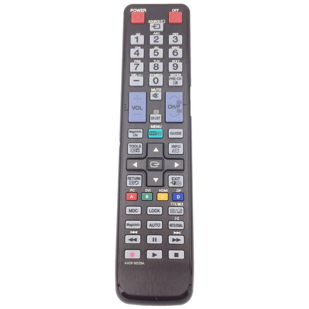 Aroma Aa59-00539a Fernbedienung Für Samsung Smart Tv Me40a Me46a Me55a Ue46a Ue55a Duftendes In