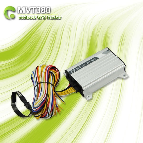 GPS vehicle tracker- MVT380
