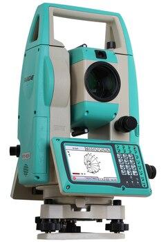 RTS-862AスマートカラートータルステーションプリズムトータルステーションТахеометр