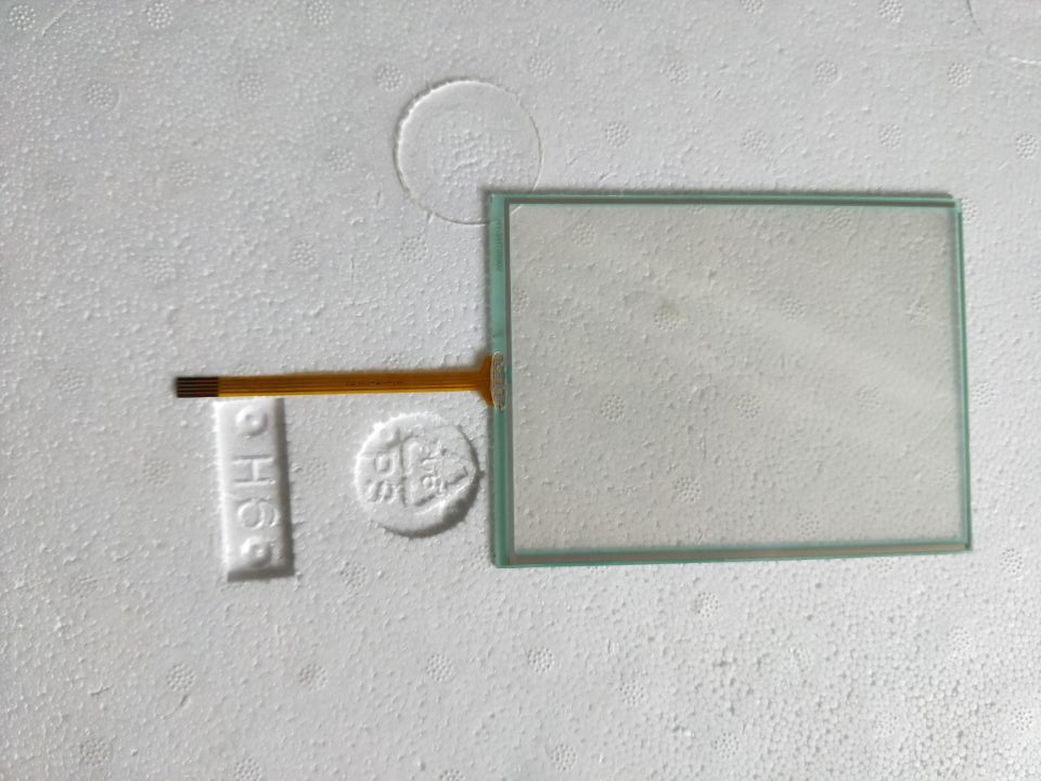 PMU 330BT Touch Glass Panel for HMI Panel repair do it yourself New Have in stock