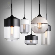 Buy blown glass pendant lights and get free shipping on aliexpress modern minimalist pendant light creative hand blown glass pendant lamp hanging light aloadofball Images