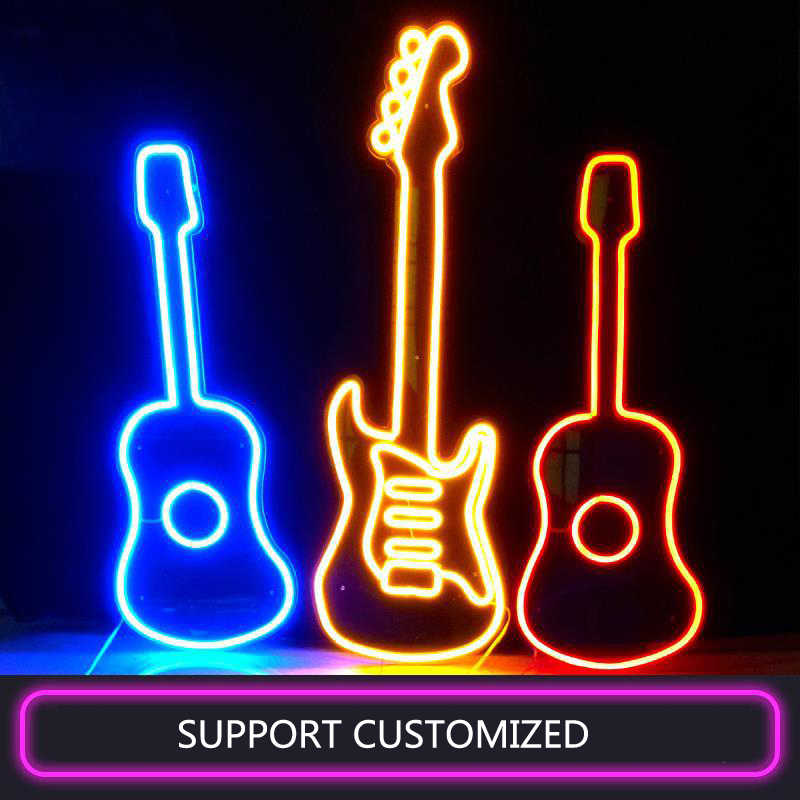 Detail Feedback Questions about DIY customized led neon night lamp