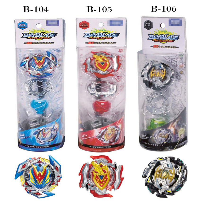 HOT Beyblade Burst Giocattoli Arena Set Vendita Beyblade Toupie bayblade di Fusione del Metallo Avec Lanceur Dio Spinning Top Bey Lama Lame giocattolo