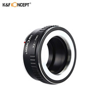 Hot Sale M42 FX M42 Screw Lens Adapter Ring For Fujifilm X Mount Fuji X Pro1