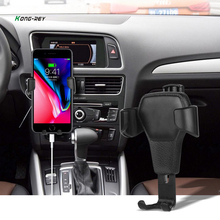 Universal Phone Holder For Phone In Car Air Vent Mount Stand No Magnetic Mobile Car Phone Holder Gravity Smartphone Cell Support car phone holder universal for phone in car air vent mount stand no magnetic mobile phone holder gravity smartphone cell support
