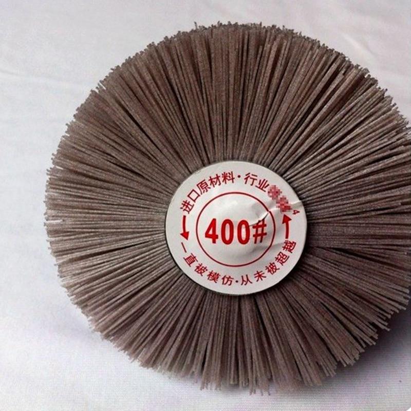 Puitmööbli juur-nikerdusriietuskindel - vastupidav - Abrasiivid - Foto 5