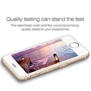 Image 4 - MELROSE S9X di Punta Ultra sottile Telefono Cellulare Mini Studente Personalità Tasca Smartphone