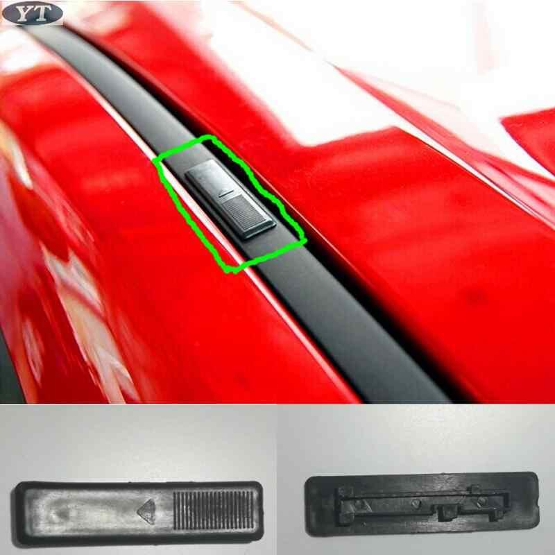 أعلى بيع ، سقف للسيارة غطاء عازل سيارة ملصقا ل مازدا 2 مازدا 3 مازدا 6,4 قطعة/الوحدة ، زينة الخارجي السيارات ، سيارة التصميم