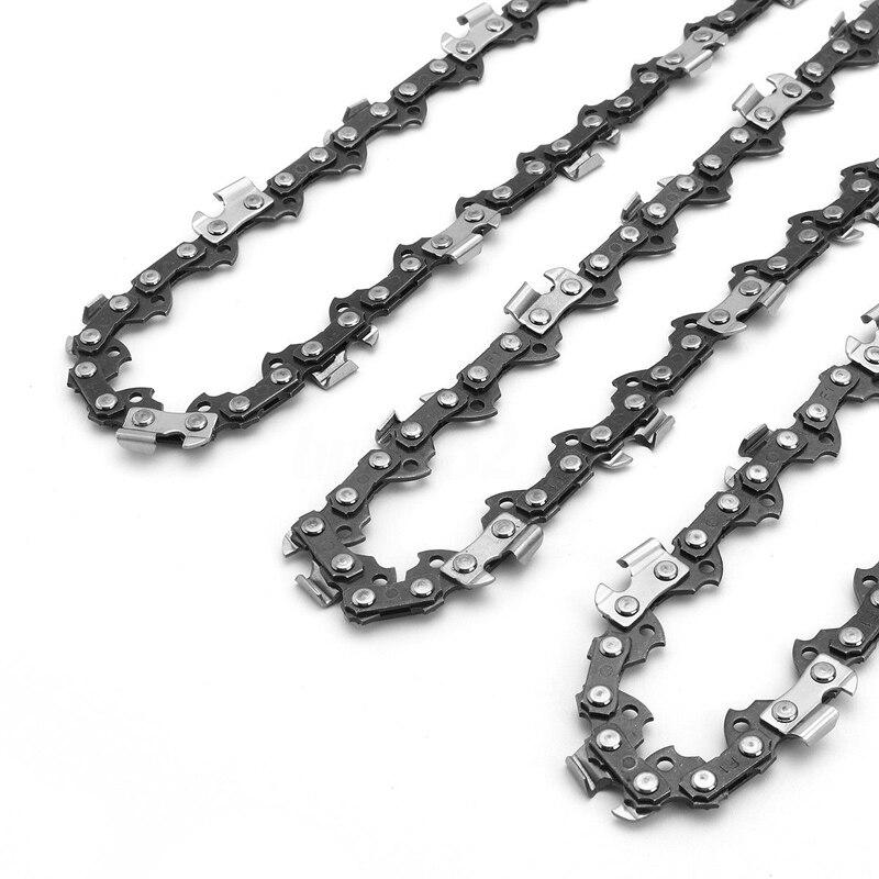 "Quality 3Pcs 14"" Bar Semi Chisel Chainsaw Chain 0.043"" 50DL For Various Stihl Chainsaw"