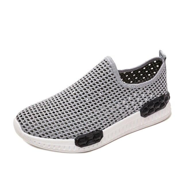 Chaussures de sport pour enfants garçons et fillesrespirant chaussures de loisir onOBReSfB8