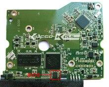 HDD PCB логика совета 2060-771624-003 REV для WD 3.5 SATA ремонта жесткий диск восстановления данных