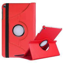 Вращающийся на 360 чехол для samsung Galaxy Tab A 10,1 T510 T515 чехол-подставка из искусственной кожи для SM-T510 SM-T515 10,1 дюймов