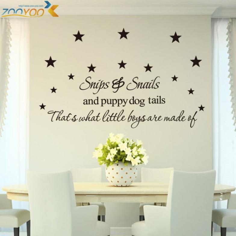 Happy Family Quote Wall Decal No 8222 Livingroom Wall Stickers Home
