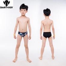 HXBY, Мужской купальный костюм, одежда для соревнований, плавки для мальчиков, мужские плавки для плавания, Шорты для купания, купальные костюмы из кожи акулы