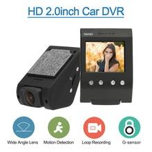 """Kkmoon 2 """"lcd автомобильный видеорегистратор видеокамера автомобиля рекордер авто dashcam g-сенсор motion обнаружение циклическая запись для bmw opel astra h"""
