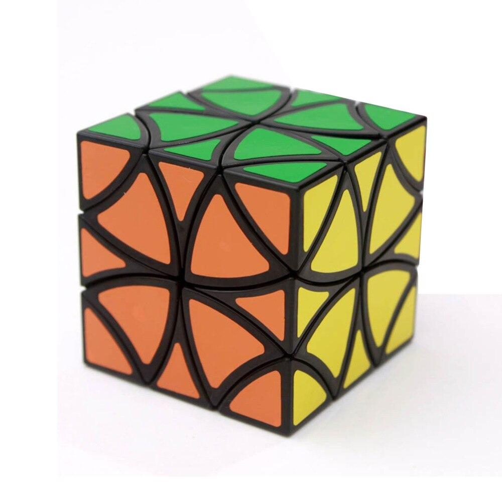 Vruće prodaja curvy copter kocka leptir magija kocka naljepnica - Igre i zagonetke - Foto 4