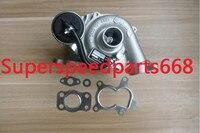 KP35 54359700001 0375G9 0375K0 turbo turbocharger per CITROEN C2/C5 MAZDA Mazda 2 PEUGEOT 206 307 Ford Fiesta 1.4 L