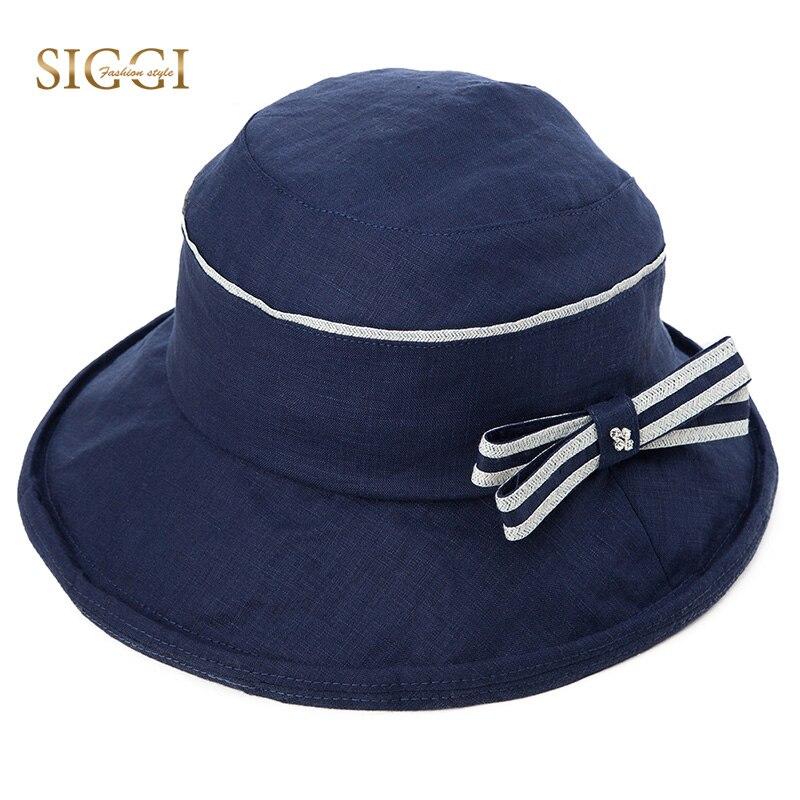 Chapeau de plage rayé pour l'été ...
