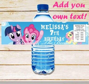online kaufen gro handel pony flasche aus china pony. Black Bedroom Furniture Sets. Home Design Ideas
