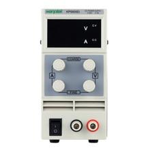 цена на 3 Digits LED Adjustable DC Switching power supply Professional laboratory power supply 0~30V 0~5A 110V OR 220V voltage regulator