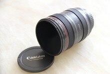 Camera Lens Shape Mug for Beer