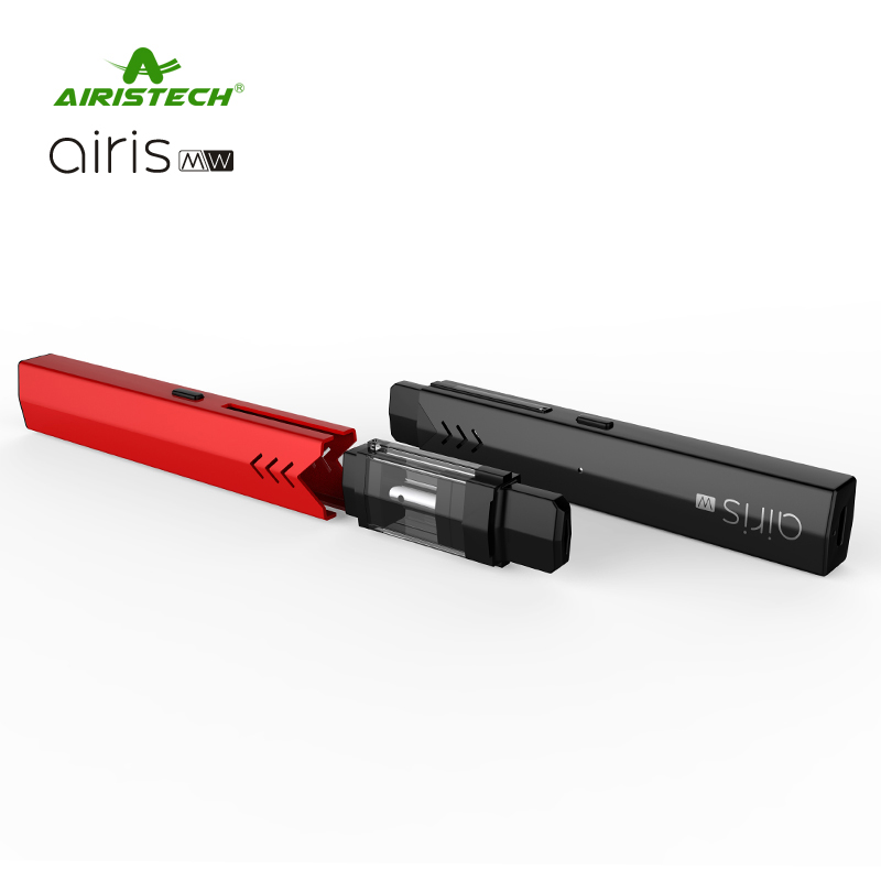 2018 Airistech Airis MW 2 in 1 Wax & Oil Vape Pen 350mAh Battery 1