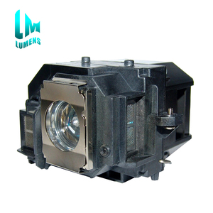 Image 5 - for ELPLP54 Replacement Lamp uhe 200e2 c UHE bulb for Epson EB X72 EB W8 EB S8 EH TW450 EB W7 H325C High brightness