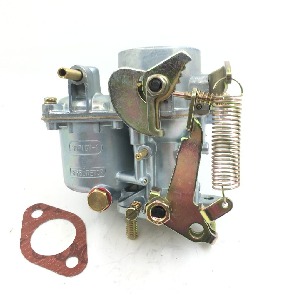 SherryBerg carburettor carb fit 30 pict 30PICT 1 CARBURETOR Electric Choke for VW VOLKSWAGEN bettle Bug Solex EMPI brosol