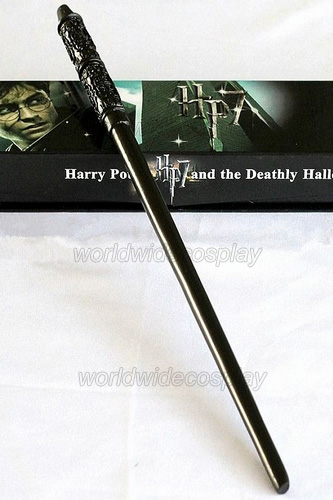 Severus Snape Cosplay Magic Wand from Harry Free Shipping for Halloween and Christmas