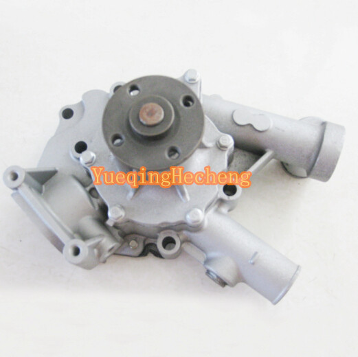 Water Pump For TOYOTA 8FD10-30/2Z 3Z 16100-78703-71 16100-78701-71  цены