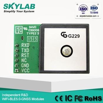 Układ MediaTek MT3339, moduł odbiornik GPS