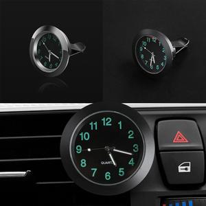 Top 10 Most Popular Air Condition Car Clock List