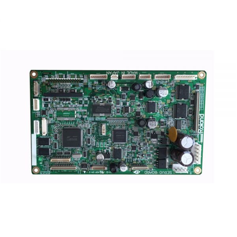 OEM Roland VS-640 Servo Board--1000006708