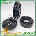 AC A/C компрессор электромагнитный Комплект сцепления для MAZDA BT50 BT-50 UN CD 2 5 3 0 F500RZWLA06 F500P2WLA02 71-1400218 F500RZWLA06