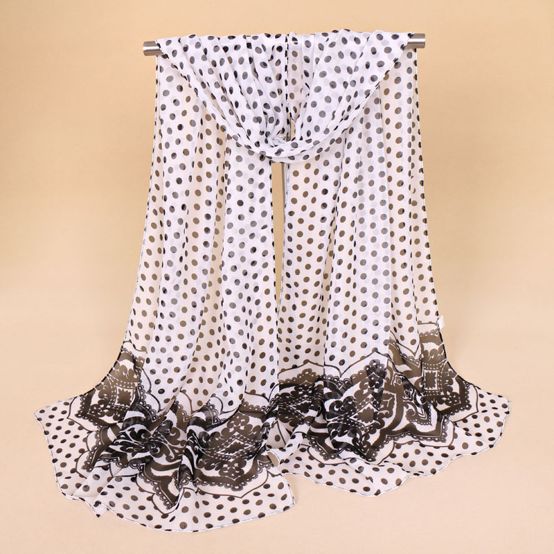 Beach   Scarf   Women Chiffon Silk   Scarf   Fashion Lady Girls Beach   Scarf   Popular Female   Scarves     Wrap   Shawl Lic