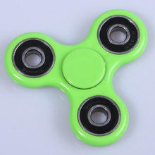цены HandSpinner Fingertip Gyro Top Ceramics Spinning Tops Hand Finger Fidget Spinner Stress Relief Reliever Spiral Science Baby Toys