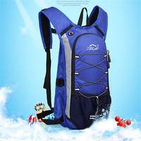 Sport Cycling Backpack Gym Accessories For Women Woman Ride Running Bag Ultra Running Backpack