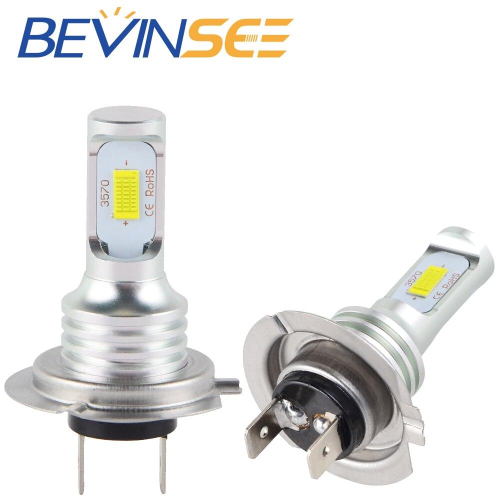Adjure H3 Clear 35W Halogen Spot Lamp Bulb