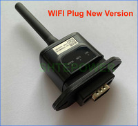 Wifi Plug second new mppt solar inverter 1000W 2000W Wind power inverter grid tie system