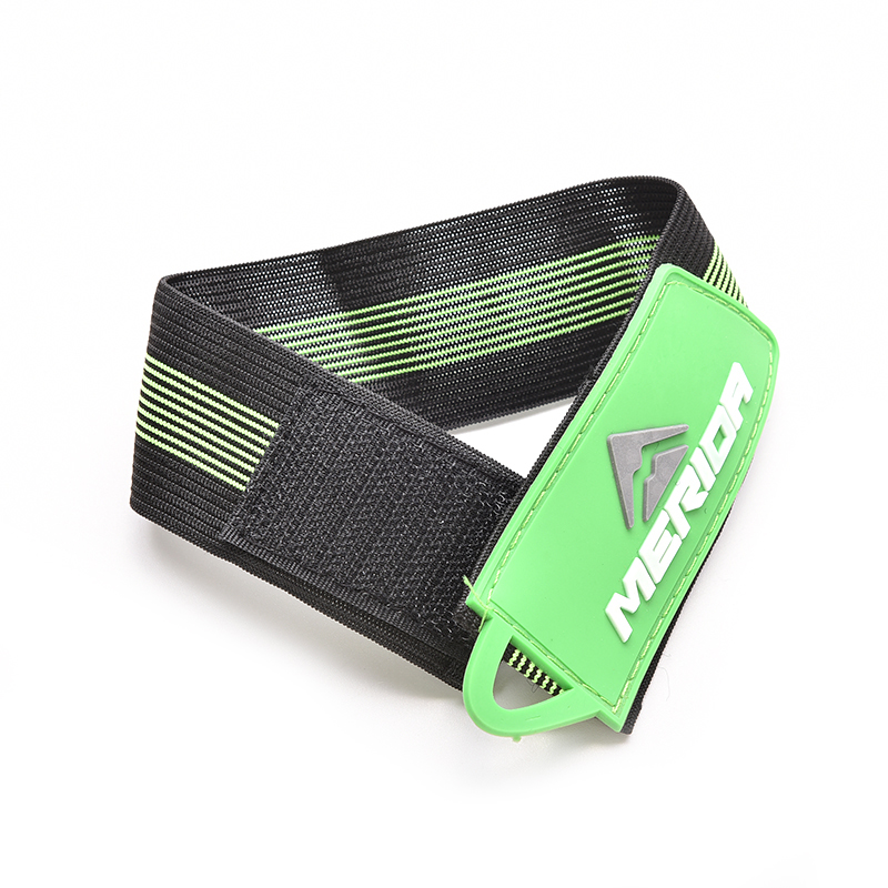 1 Pair Bike Bicycle Reflective Ankle Leg Tape Band Lightweight Outdoor Cycling Trousers Pant Bottom Bands Clips Strap